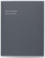 "Tatsuo Kawaguchi ""Land and Sea 1970"""