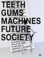 Teeth Gums Machines Future Society