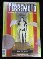 Terremoto 8 - The Yes Issue