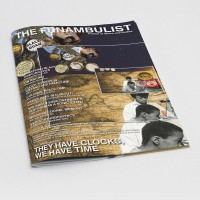 The Funambulist #36 (July-Aug. 2021)