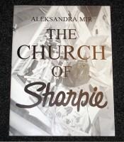 The Church of Sharpie