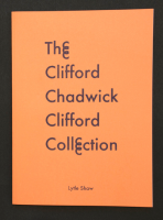 The Clifford Chadwick Clifford Collection