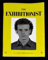 The Exhibitionist #11