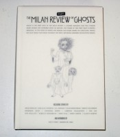 The Milan Review of Ghosts