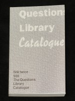 The Questions Library Catalogue