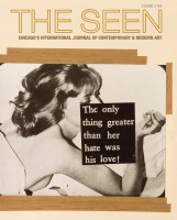 THE SEEN - Issue 04