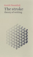 The stroke: theory of writing