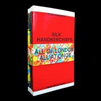 Silk Handkerchiefs trilogy