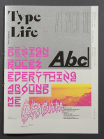 Type Life Issue #1: Special Lab