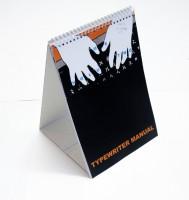 Typewriter Manual Volume 2
