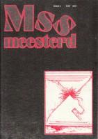 MSS Meesterd #2