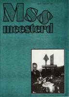 MSS Meesterd #5