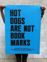 Unter Dem Motto 2010 Poster (blue)