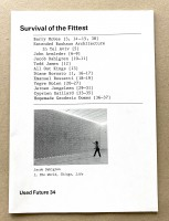 Used Future 34 - Survival of the Fittest