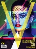 V Magazine #72