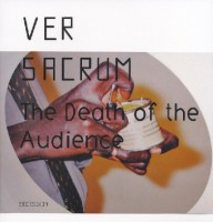Ver Sacrum, The Death of the Audience