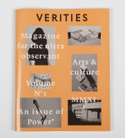 Verities N°1: An Issue Of Power