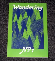 Wandering #1