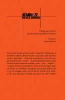 William S. Burroughs: Akademi23