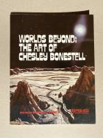 Worlds Beyond: The Art of Chesley Bonestell