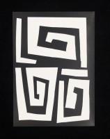 Yona Friedman - Collage 6a