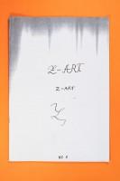 Z-ART Magazine No. 8: Pen, 2006