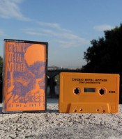 Zen Locomotive (Cassette Tape)