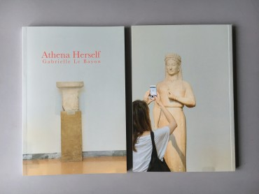 Athena Herself, Gabrielle Le Bayon, La Box 2