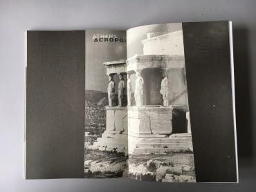 Athena Herself, Gabrielle Le Bayon, La Box 6
