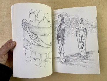 Aldo Bonato_Thomas Kellein (Ed.)_Kunsthalle Basel_Motto_File2