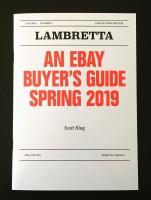 Lambretta: An eBay Buyer's Guide Spring 2019