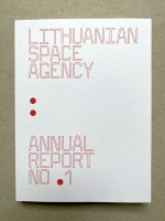 Lithuanian Space Agency: Annual Report no. 1