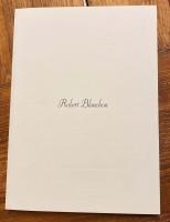 Robert Blanchon: Artist Monograph
