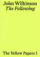 The Yellow Papers 1 – The Following