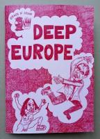Zampa di Leone: Deep Europe
